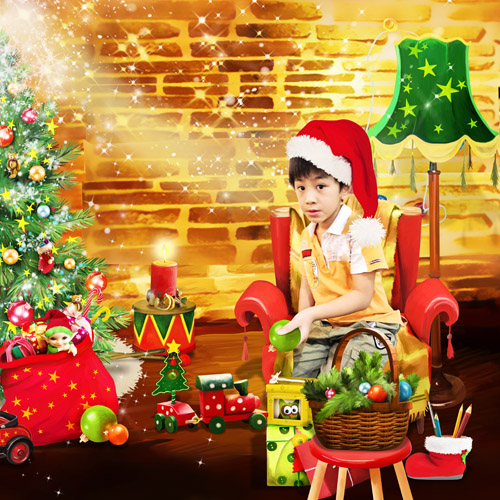 NTTD_Kandi_Magical on Christmas_web11