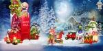 NTTD_Kandi_Magical on Christmas_LO2