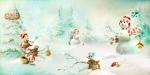 NTTD_Lorie_Santa bring + Maybell_LO1
