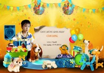NTTD_Kandi_Happy Birthday Little Monster_BC5_Dog