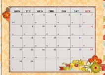 NTTD_Calendar 2014 21x15cm ngang_PP_09_month