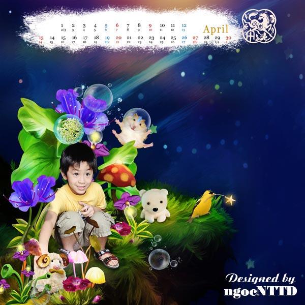NTTD_Calendar2014_04