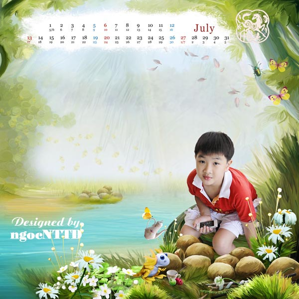 NTTD_Calendar2014_07