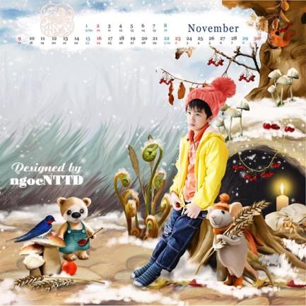 NTTD_Calendar2014_11