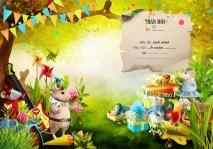 NTTD_Kandi_Happy Birthday Little Monster_BC8_Mouse