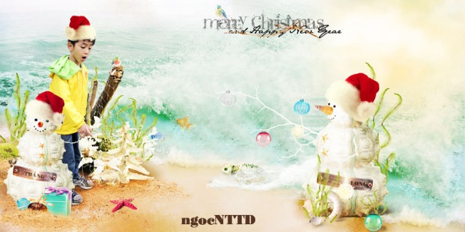 NTTD_SussieM_Christmas at the sea_web