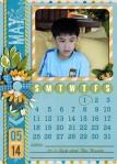 NTTD_Calendar 2014_5x7in_05May
