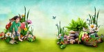 NTTD_HighFour_Granny's garden_LO2