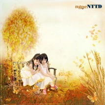 NTTD_Kitty_Autumn dance