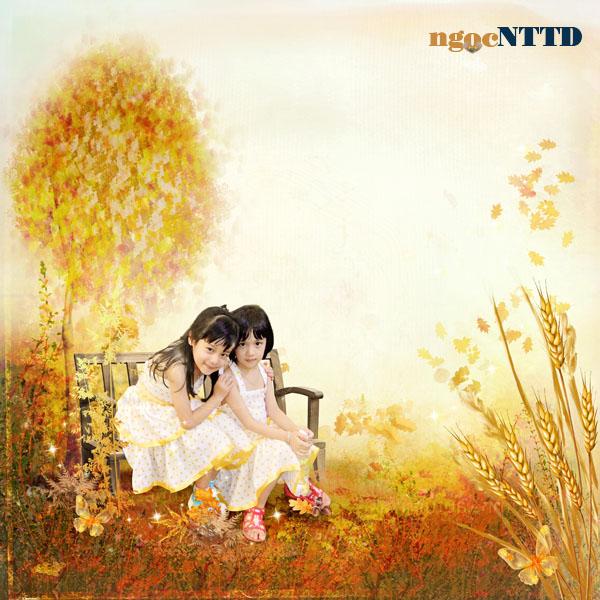 NTTD_Kitty_Autumn dance
