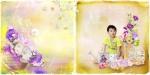 NTTD_Marta_Dance Among The Flowers