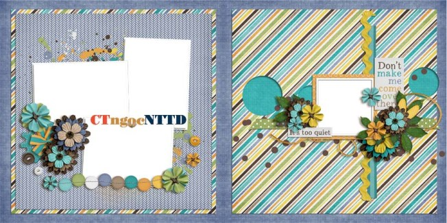 NTTD_CT34_BellaGypsy_Because I said so