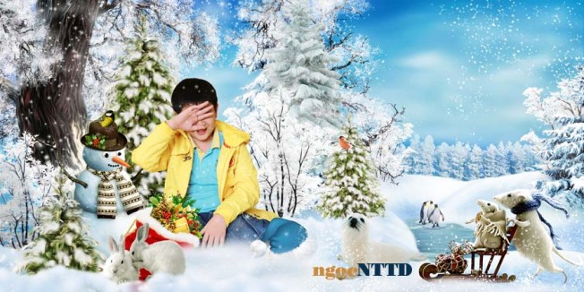 NTTD_Adika_Where lives Santa Claus_web