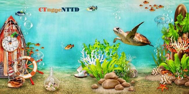 NTTD_CT78_Adika_Pain the sea