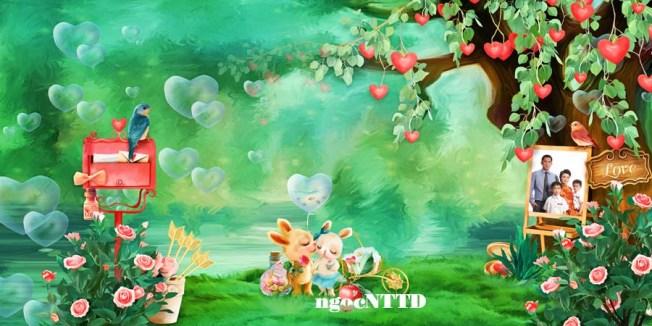 NTTD_Kandi_Sweet Heart Valentine_LO1_web