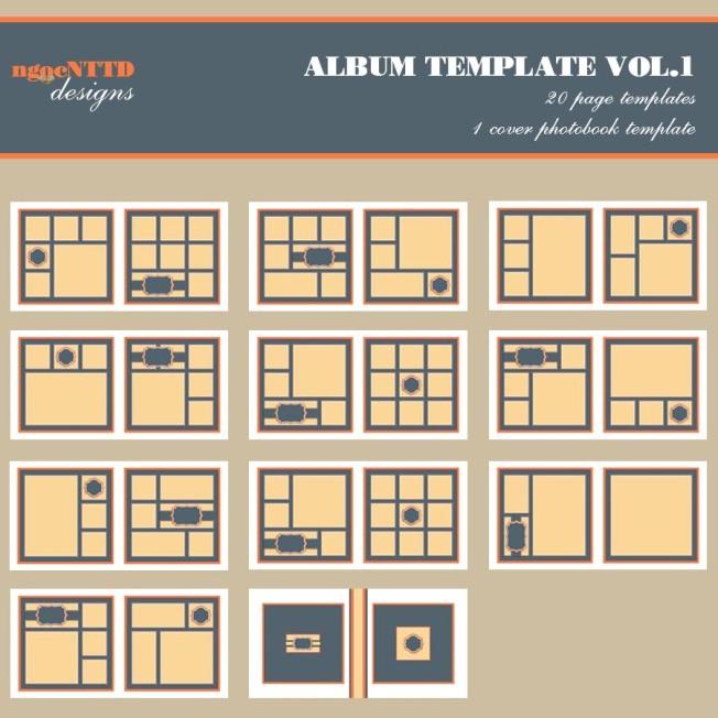 NTTD_Ngoc_Album Template Vol1_Prv