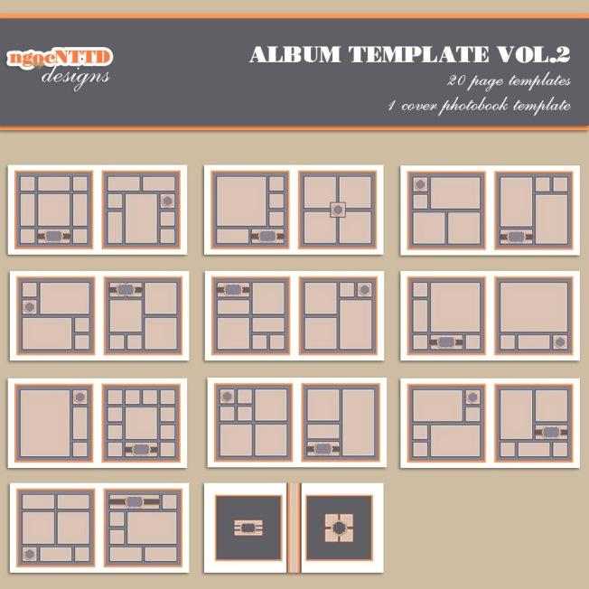 NTTD_Ngoc_Album Template Vol2_prv