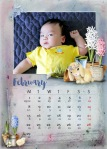 NTTD_Calendar2015_Set 8_02_Pretty Spring