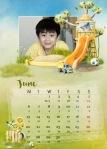 NTTD_Calendar2015_Set 8_06_Summer palyground