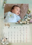 NTTD_Calendar2015_Set 8_07_Seashell Whisper