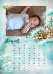 NTTD_Calendar2015_Set 8_08_Catch the waves